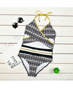 Cheap Designer Women's Swimsuits