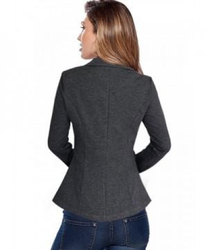 Popular Women's Suit Jackets Clearance Sale