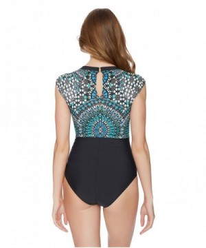 Designer Women's One-Piece Swimsuits Clearance Sale