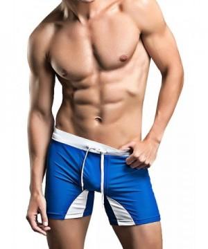 Designer Men's Swim Trunks