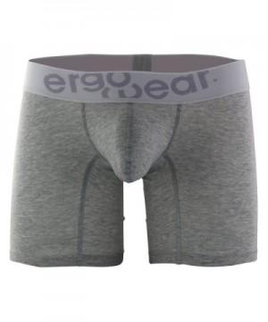 ErgoWear EW0109 Premium Boxer Heather