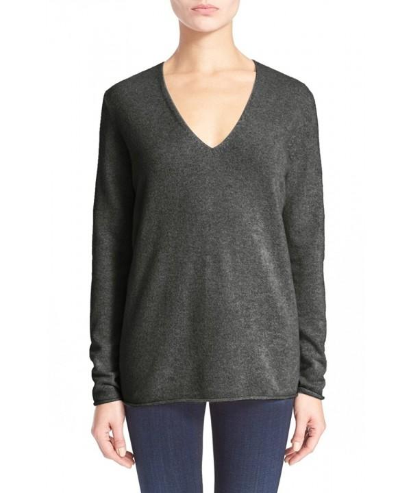 BodiLove Cashmere Pullover Classic Sweater