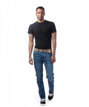 Gordon Belted Knitted Stretch Skinny