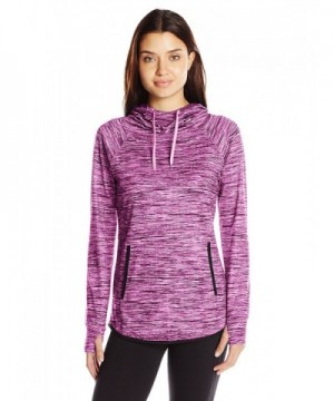 Jockey Womens Fleece Hoodie Cotton
