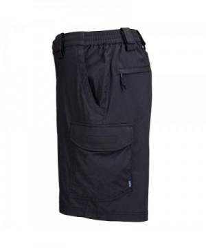 5 11 Tactical Patrol Short Black