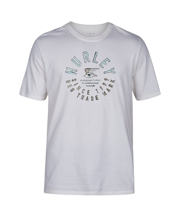 Hurley MTS0025420 Mens Speed T Shirt