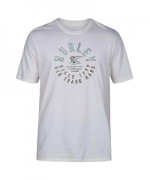 Hurley MTS0025420 Mens Speed T Shirt