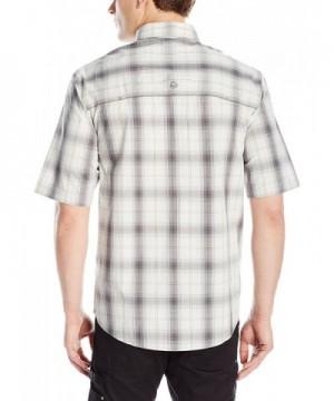 Designer Men's Casual Button-Down Shirts Online