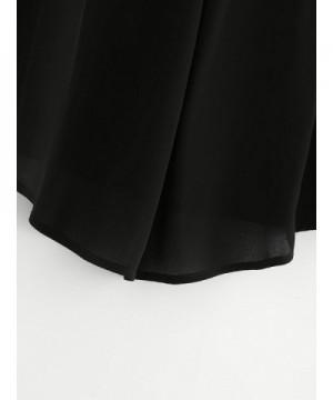 Women's Button-Down Shirts