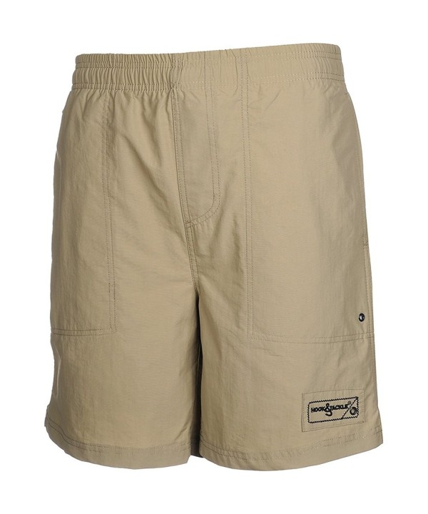 Hook Tackle Trunk Khaki Small