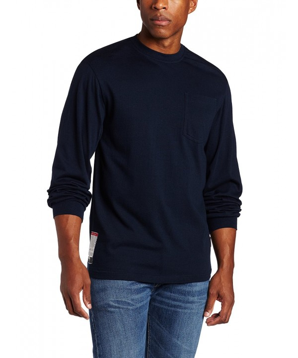 Key Apparel Resistant Sleeve Large Regular