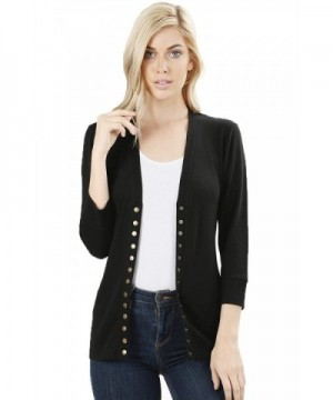 Women's Cardigans Wholesale