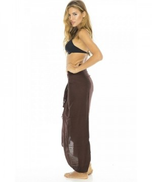 Fashion Women's Swimsuit Cover Ups
