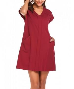 Cheap Designer Women's Sleepshirts Clearance Sale