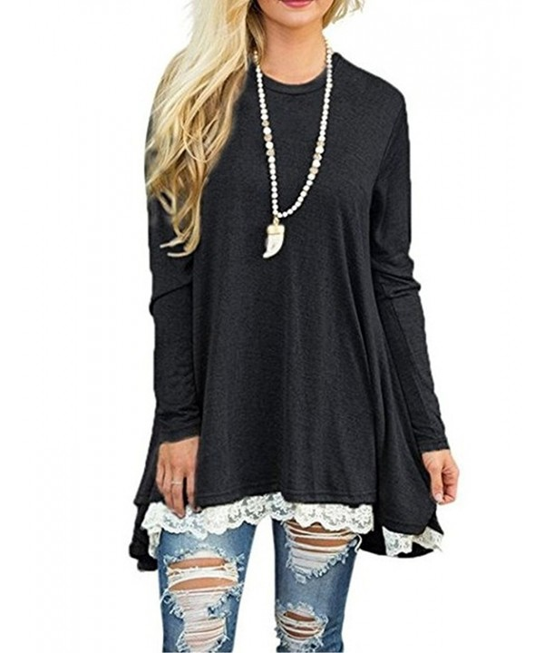 Vemper Womens Sleeve Line Blouse