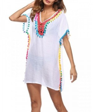 Designer Women's Swimsuit Cover Ups On Sale