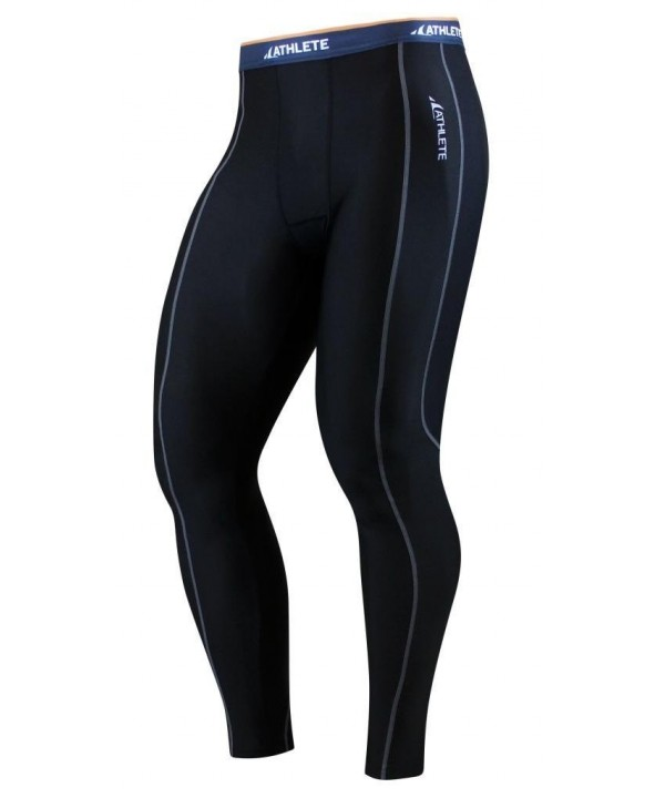ATHLETE Midweight PREMIUM Compression Leggings
