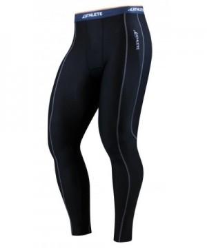 ATHLETE Midweight PREMIUM Compression Leggings