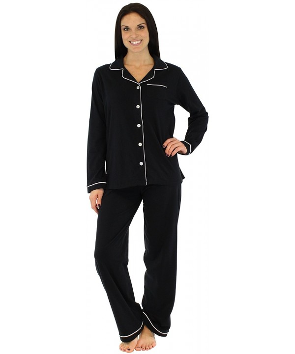 Sleepyheads Womens Sleepwear Stretchy X Large