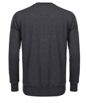 Discount Real Men's Fashion Sweatshirts Online Sale