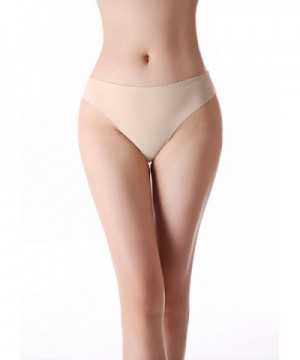 Popular Women's Thong Panties Online