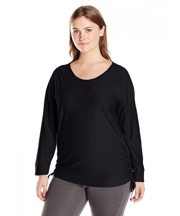 Just My Size Womens Plus Size