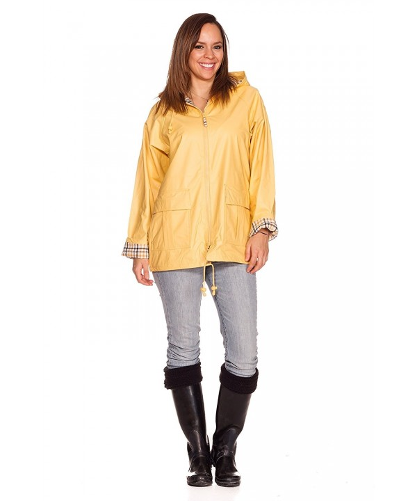 Rain Slicks Classic Raincoat Waterproof