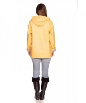 Cheap Women's Raincoats Clearance Sale
