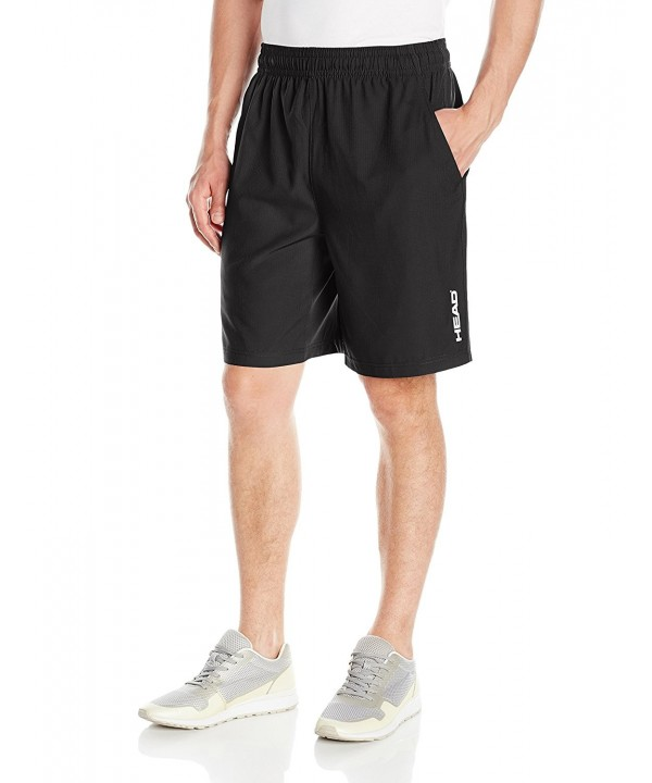 HEAD Comfort Short Black Medium