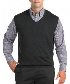Harbor Bay Tall V Neck Sweater