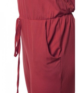 Fashion Women's Overalls Wholesale