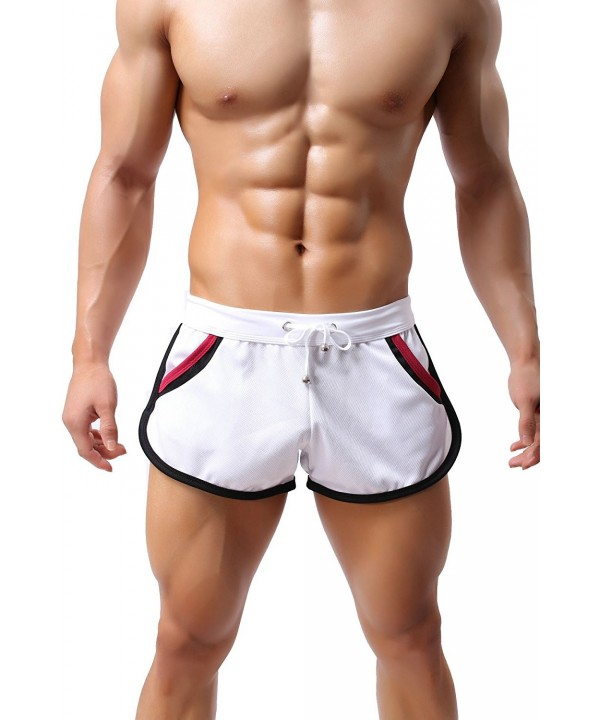 Idopy Sports Breathable Shorts Swimwear