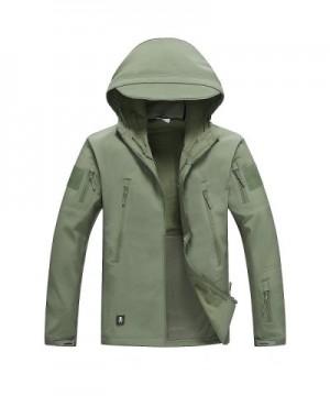 Cheap Designer Men's Active Jackets Outlet Online