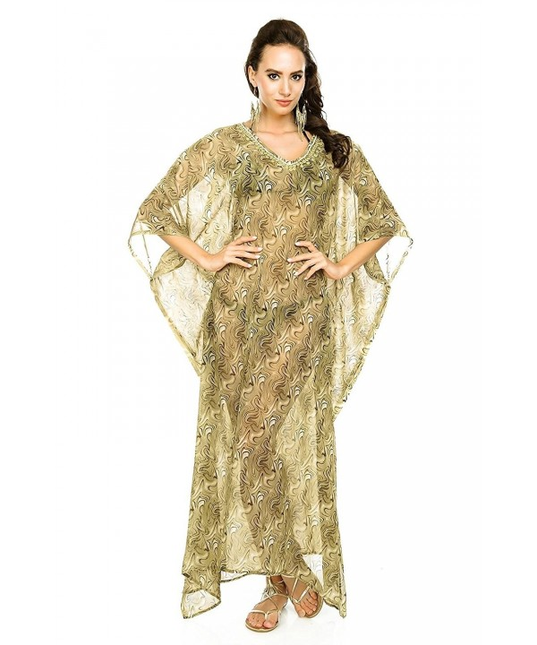 Looking Glam Laides Length Oversized
