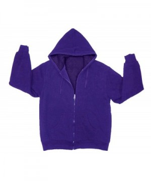Womens Apparel Sherpa Hoodie Medium