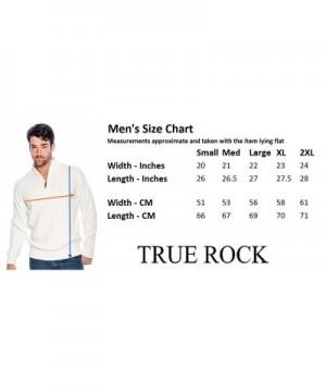 Fashion Men's Pullover Sweaters