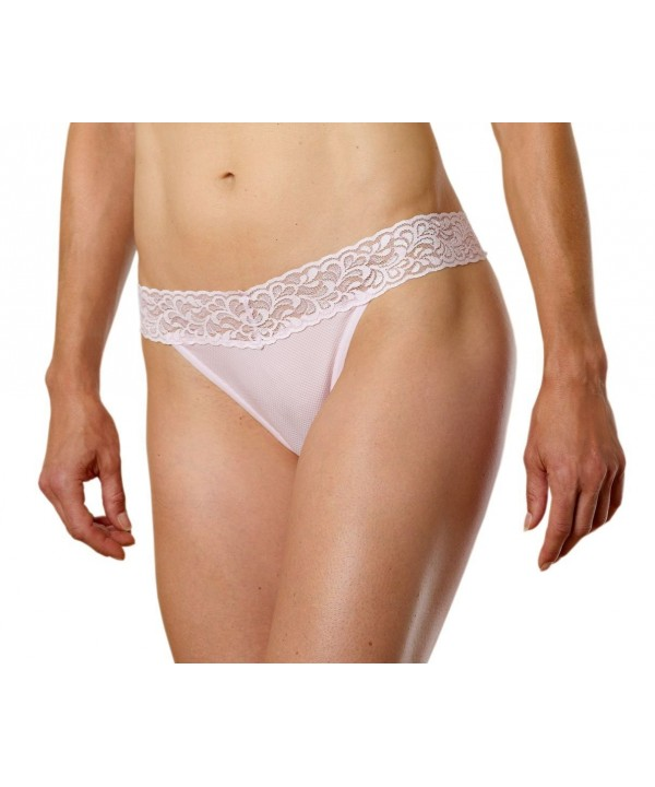 ExOfficio Womens Give N Go Thong X Large