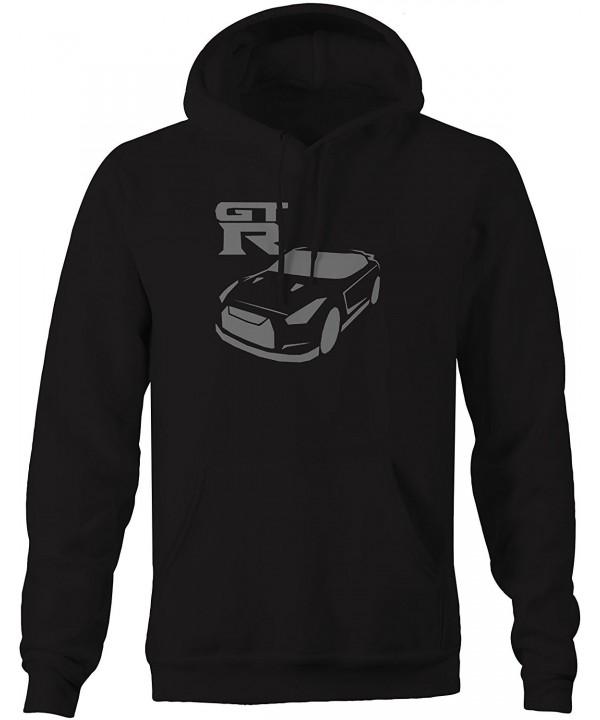 Stealth Nissan Godzilla Racing AWDSweatshirt