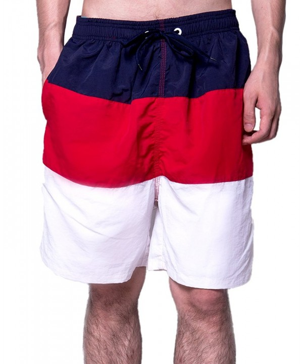 Justay Trunk Beach Board Shorts