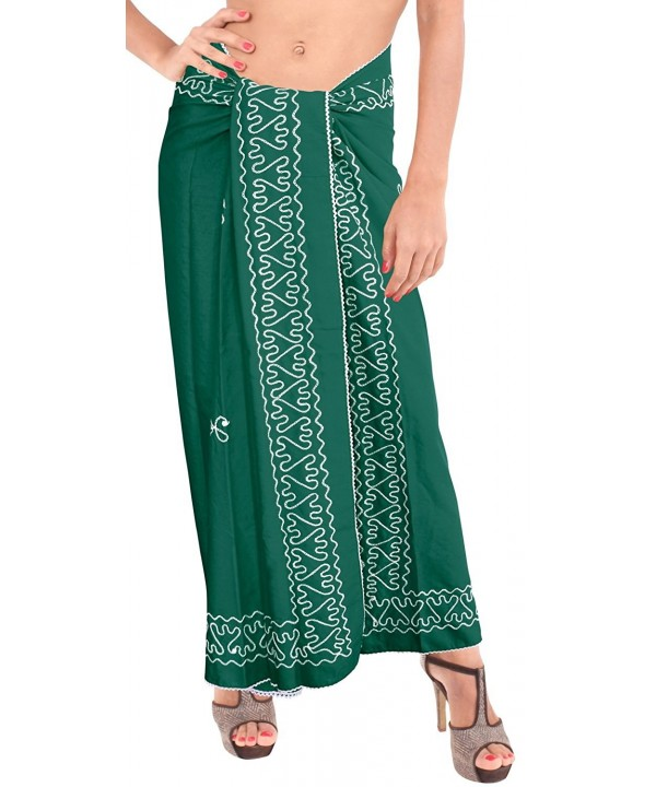 4d374aedbc Sarong Bathing Suit Pareo Wrap Bikini Cover up Womens Skirt Swimsuit ...