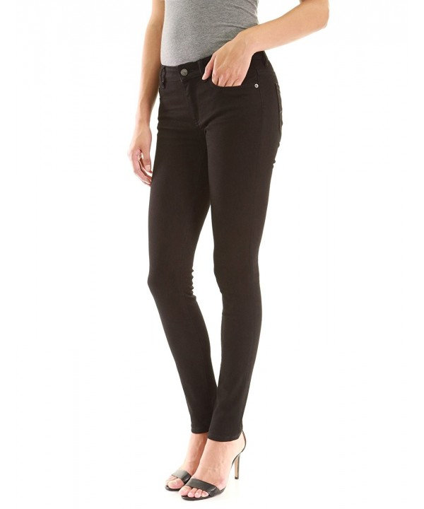 PattyBoutik Womens Stretchy Skinny Regular