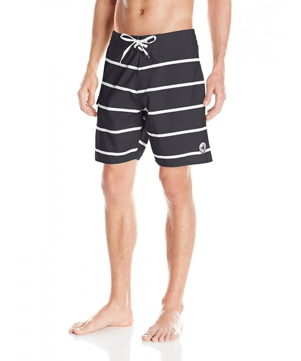 Body Glove Linez Boardshort Black