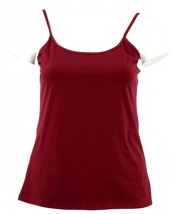 Verona Couture Camisole Adjustable Straps