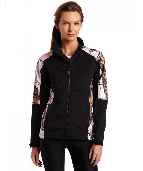 Yukon Gear Womens Windproof Fleece