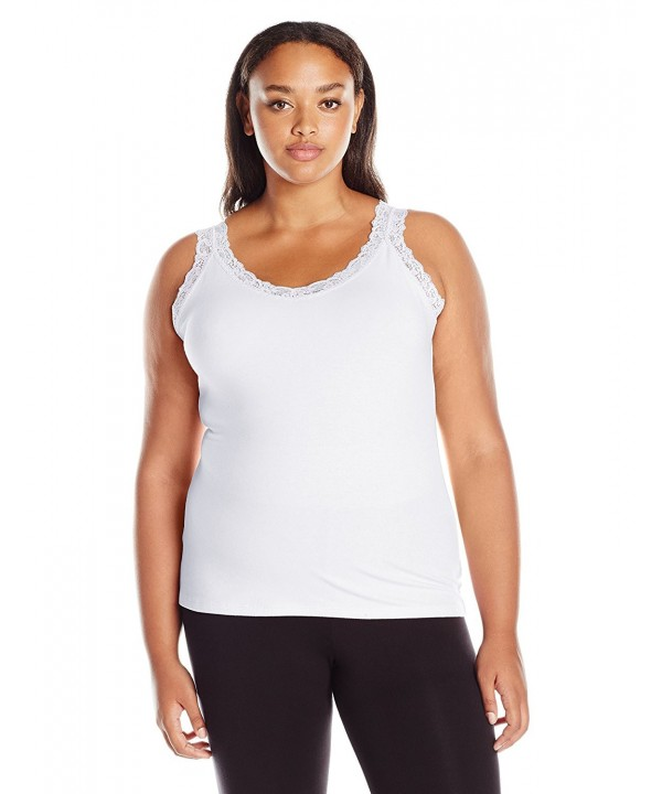 Just My Size Womens Stretch