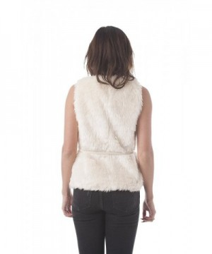 Cheap Real Women's Outerwear Vests Outlet Online