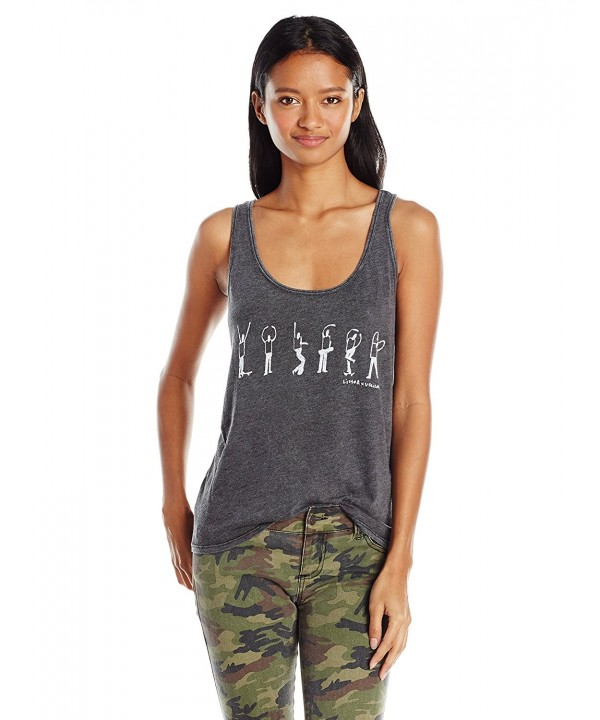 Volcom Juniors Lister Tank top