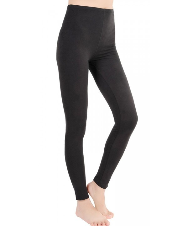 Ndoobiy Leggings Regular Workout Pants CL1
