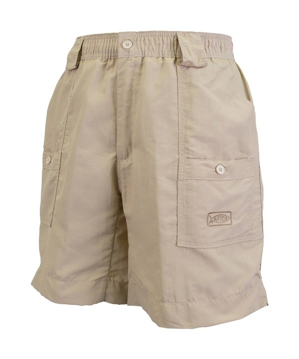 AFTCO Bluewater Traditional Fishing Shorts