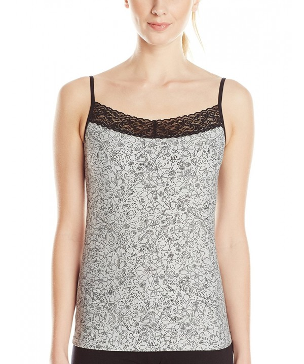 ExOfficio Give N Go Printed Camisole Whimsical